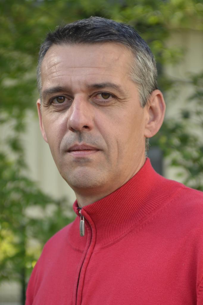 Cyril M., formateur en communication & management
