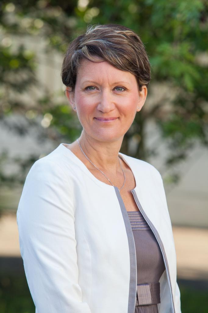 Sandrine PROST, Directrice