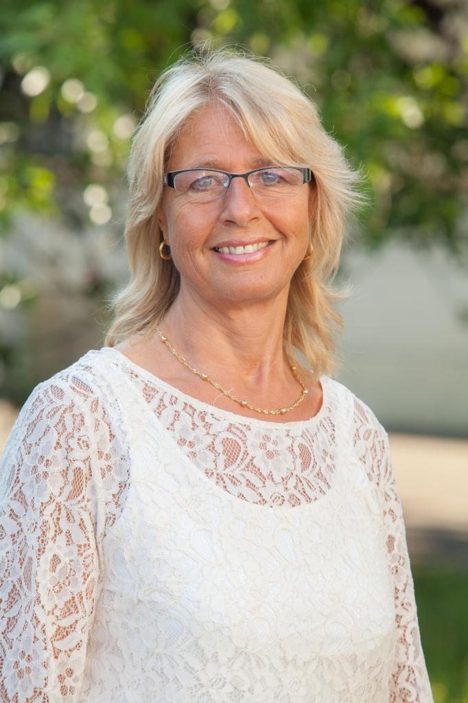 Isabelle D.G, Formatrice en bureautique