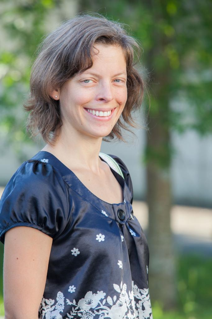 Virginie B., Ingénieur informatique
