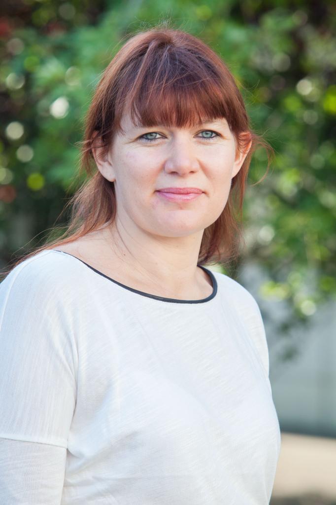 Sylvie E, Formatrice en bureautique