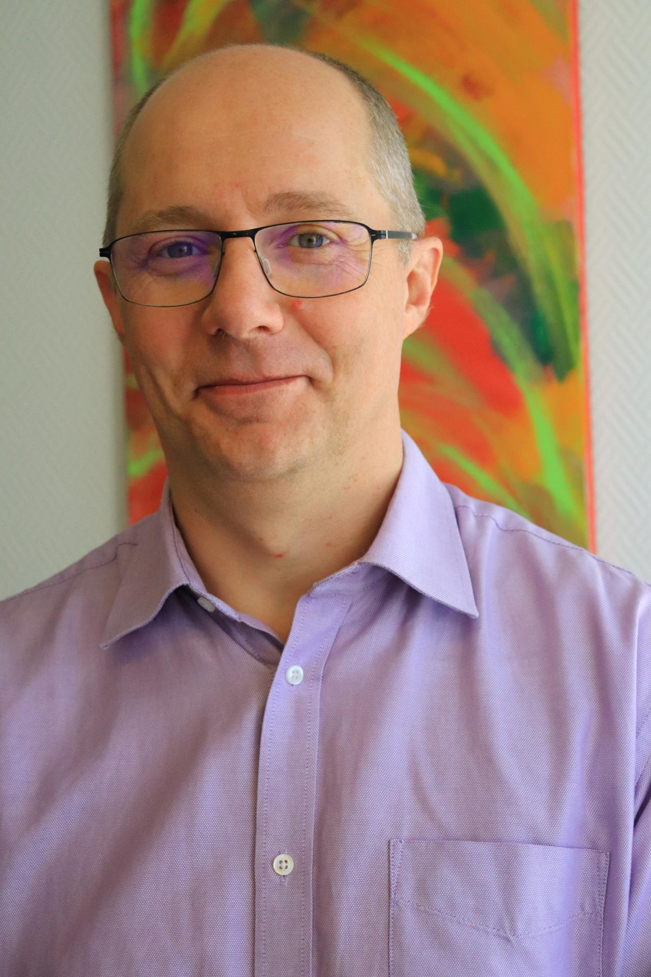 Jérôme V., Formateur en bureautique et Développement Vba