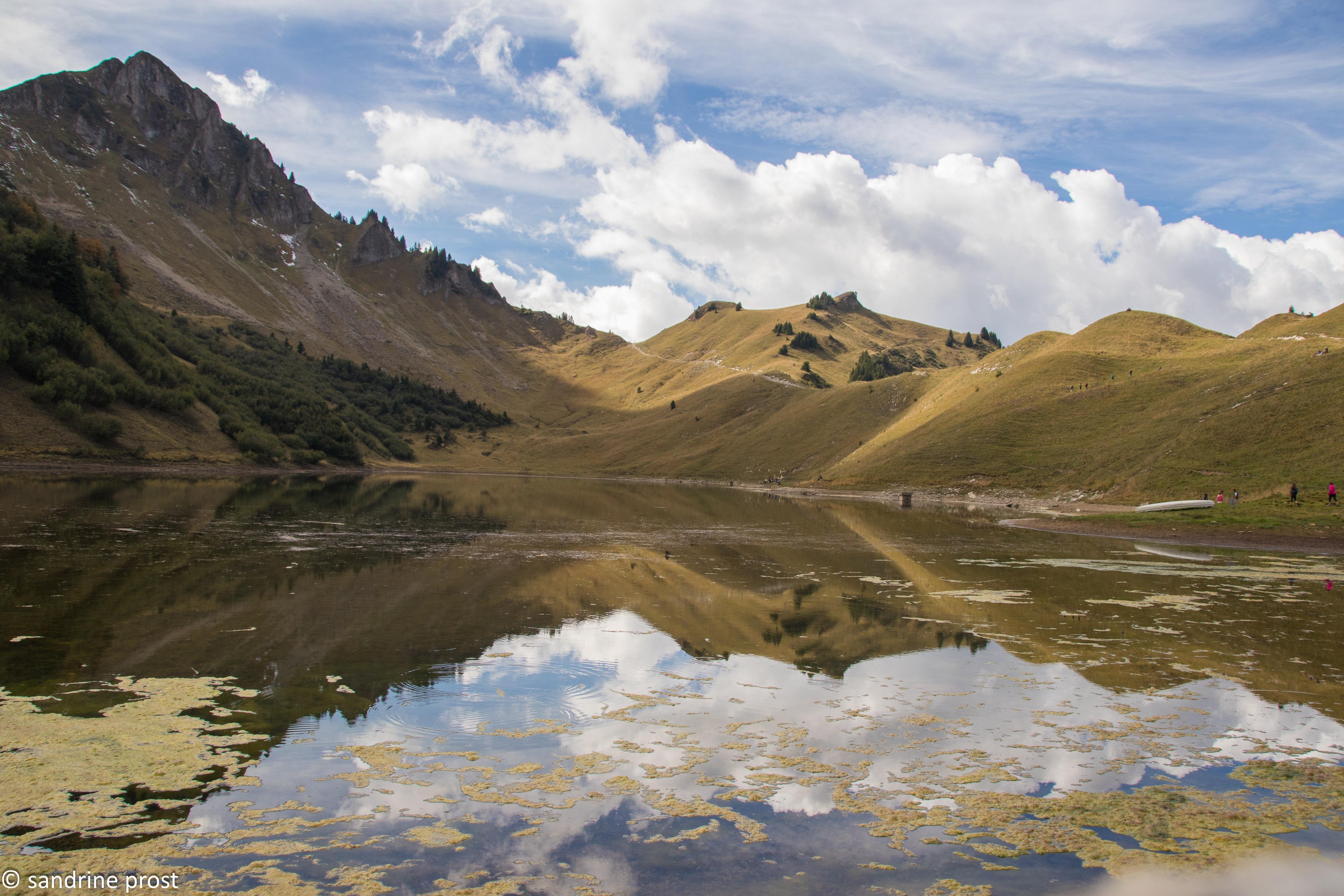 Lac de Lessy Sandrine Prost 4