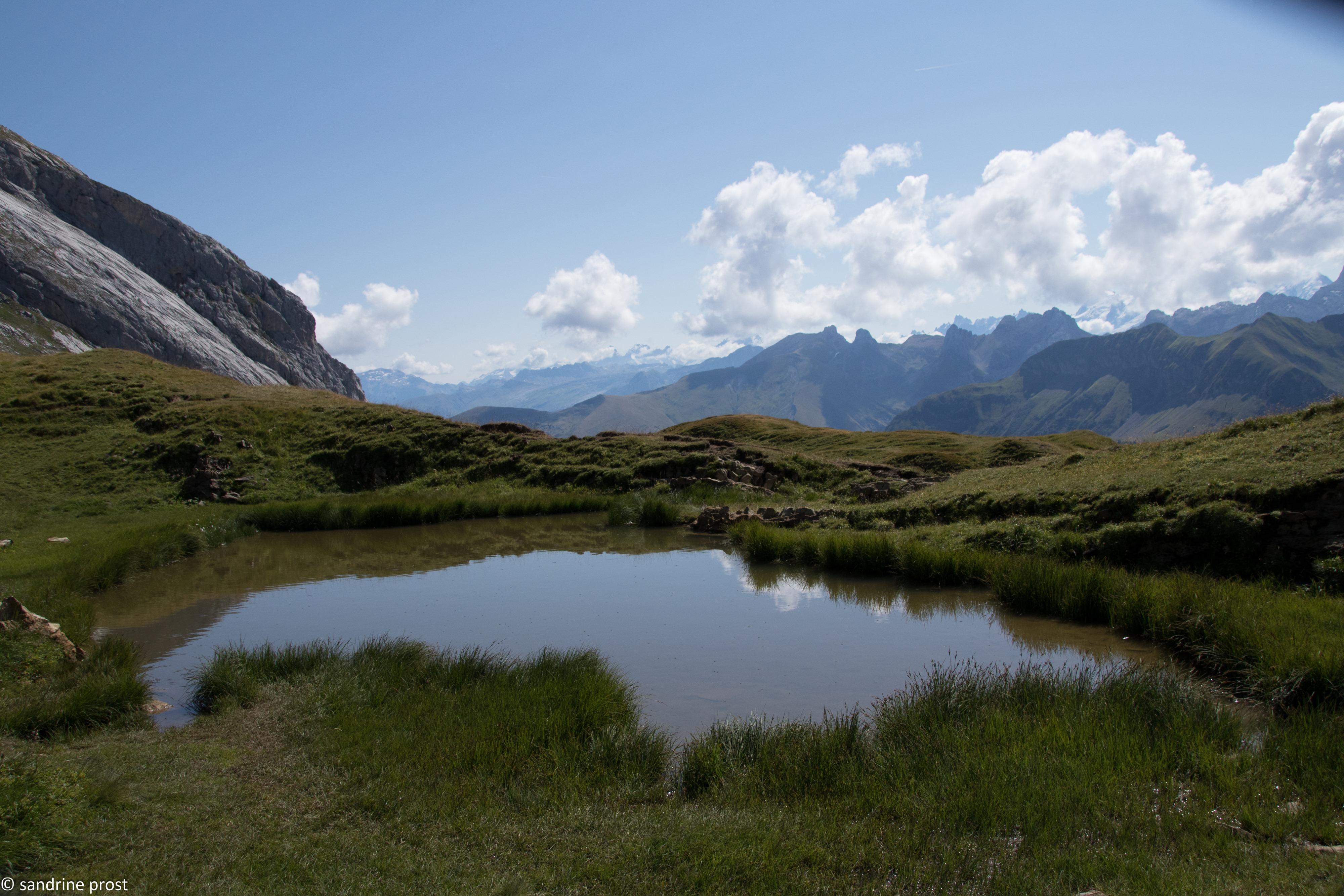 Lac de Peyre Sandrine Prost 2