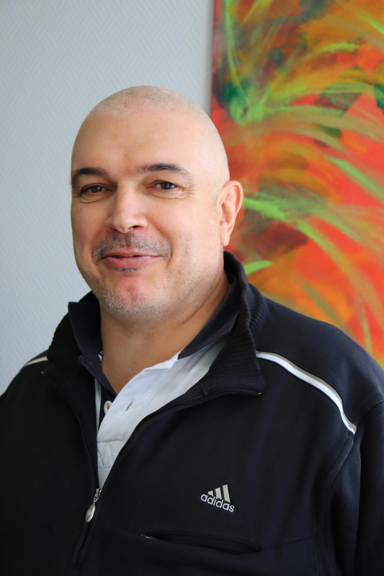 Max D., Formateur en hygiène alimentaire