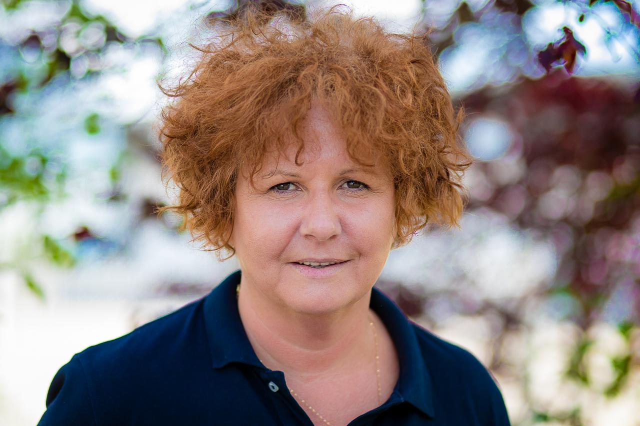 Nicole F., formatrice en bureautique