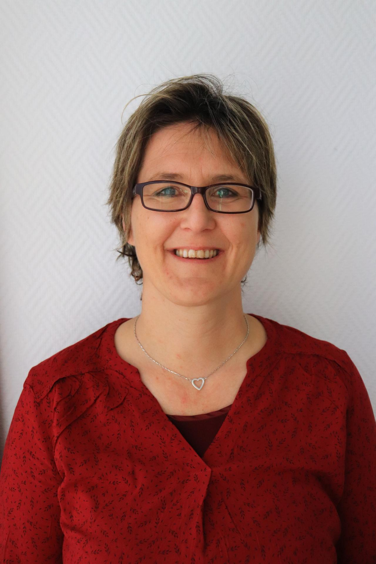Sandra B., Formatrice sur logiciels Adobe