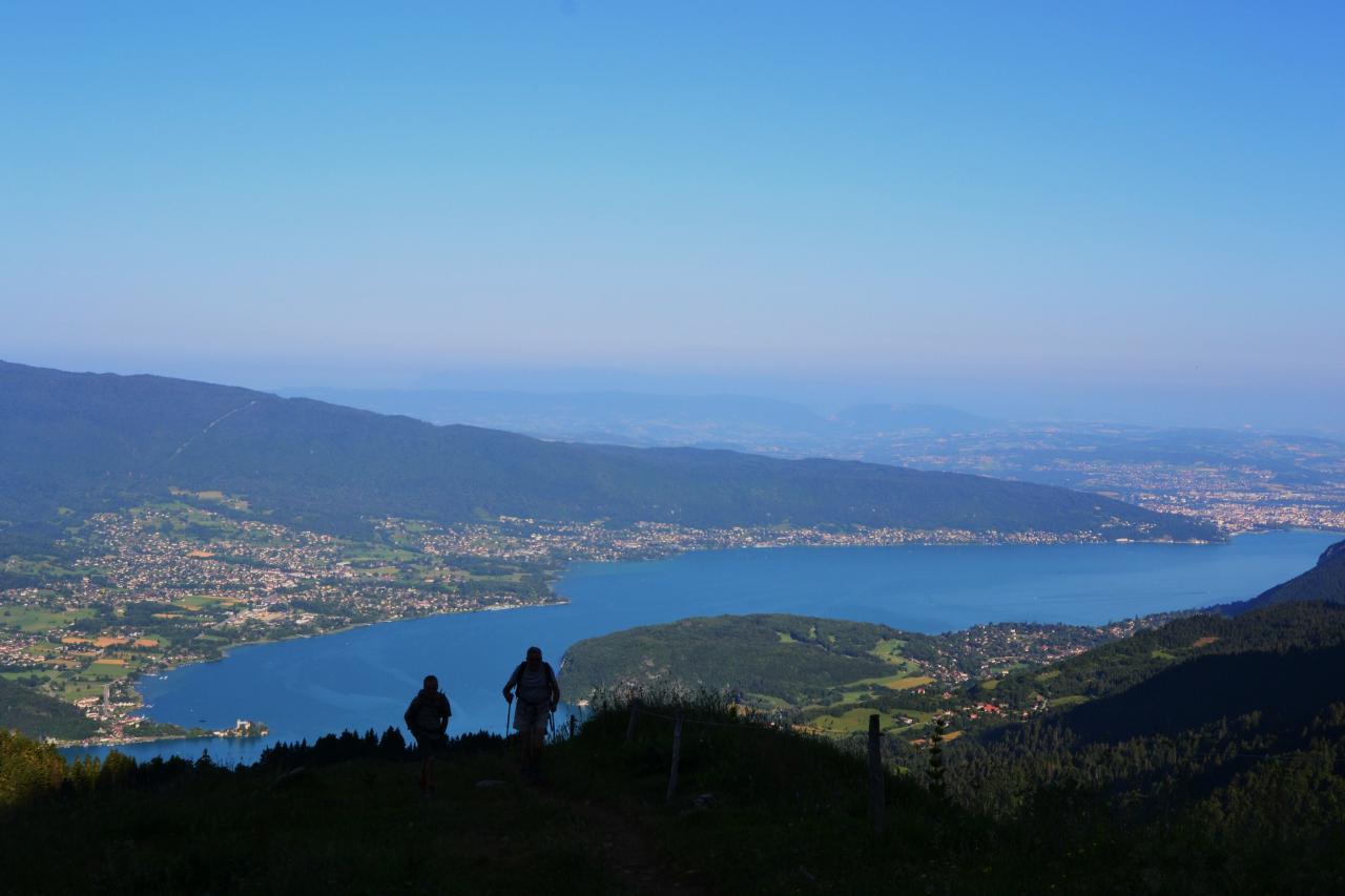 Notre région Haute-Savoie et Annecy