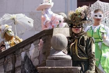 Carnaval annecy sandrine prost 2