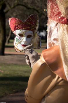 Carnaval annecy sandrine prost 7