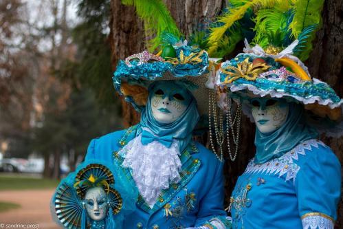 Carnaval venitien 18 sandrine prost 10