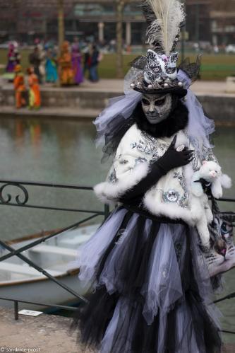 Carnaval venitien 18 sandrine prost 2