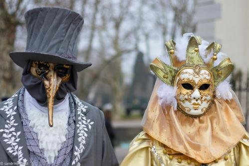 Carnaval venitien 18 sandrine prost 9