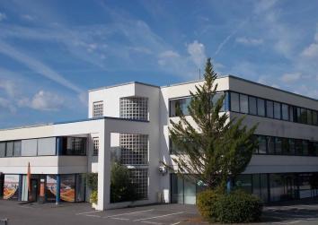 Centre formation argonay sp formation facade10