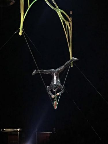 Cirque du soleil sp formation photo1