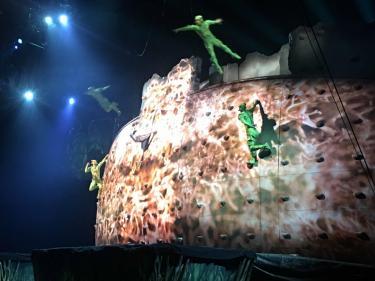 Cirque du soleil sp formation photo3