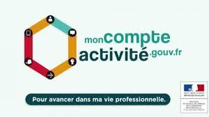 Compte personnel d activite