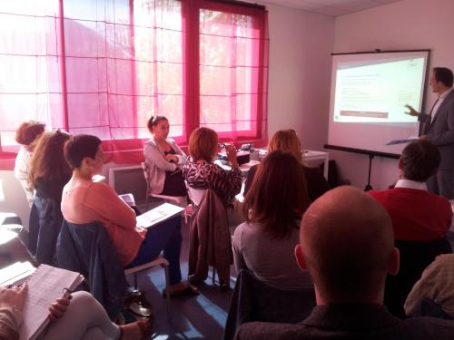 Conference reforme formation professionnelle annecy intergros 05062014