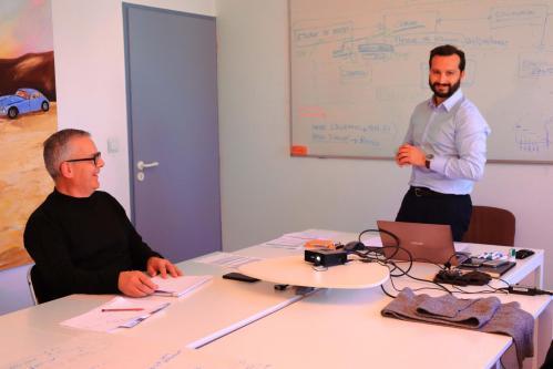 Formation gestion de projet sp formation