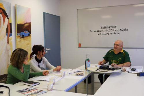 Formation haccp sp formation 1