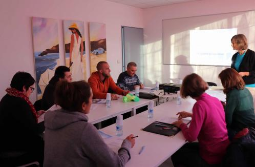 Formation hygiene alimentaire sp formation