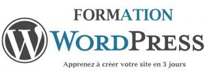 Formation wordpress sp formation