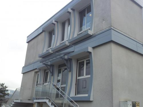 Immeuble la motte servolex