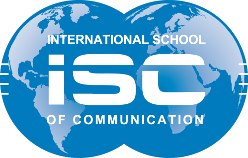 Logo isc sp formation