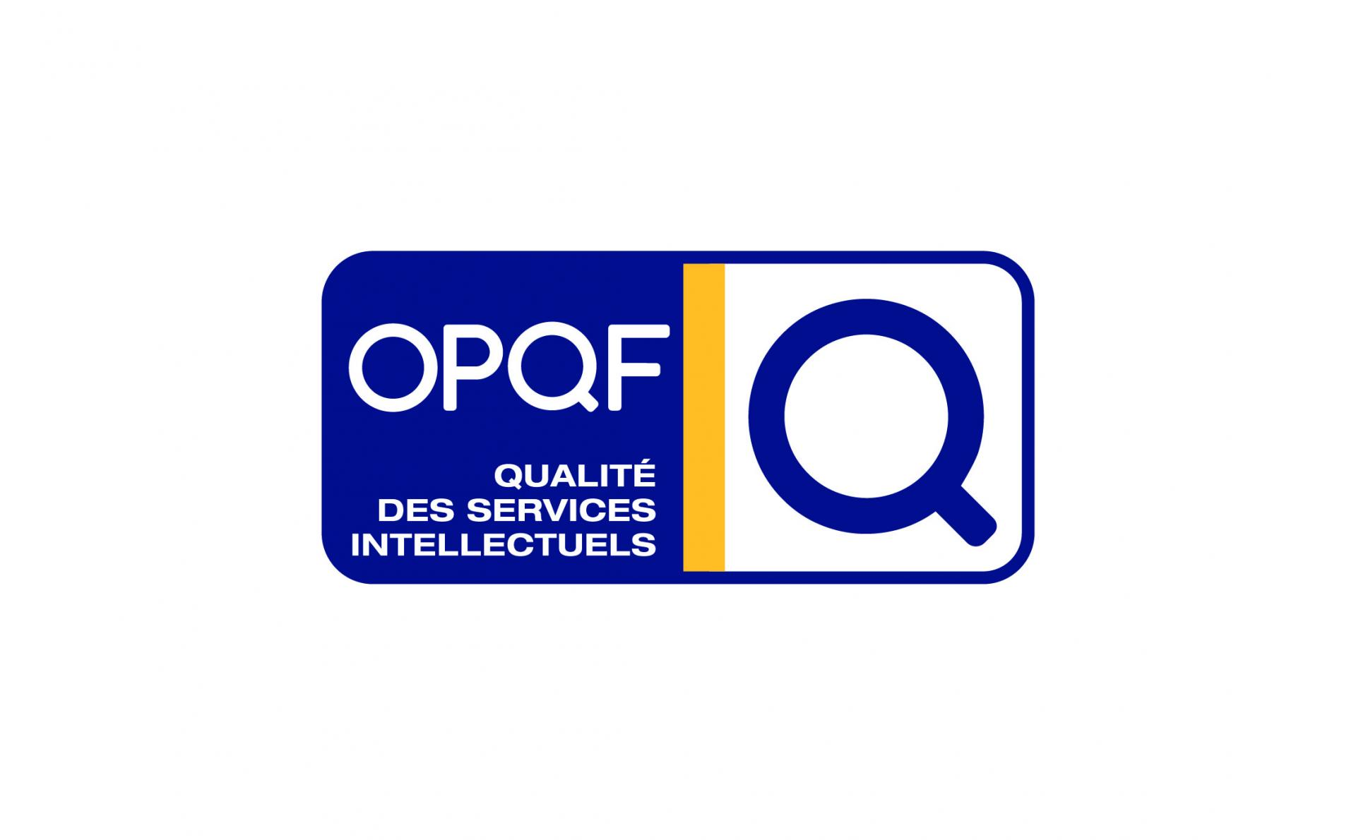 Label Qualité ISQ-OPQF