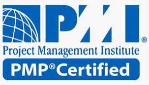 Logo pmi pmp