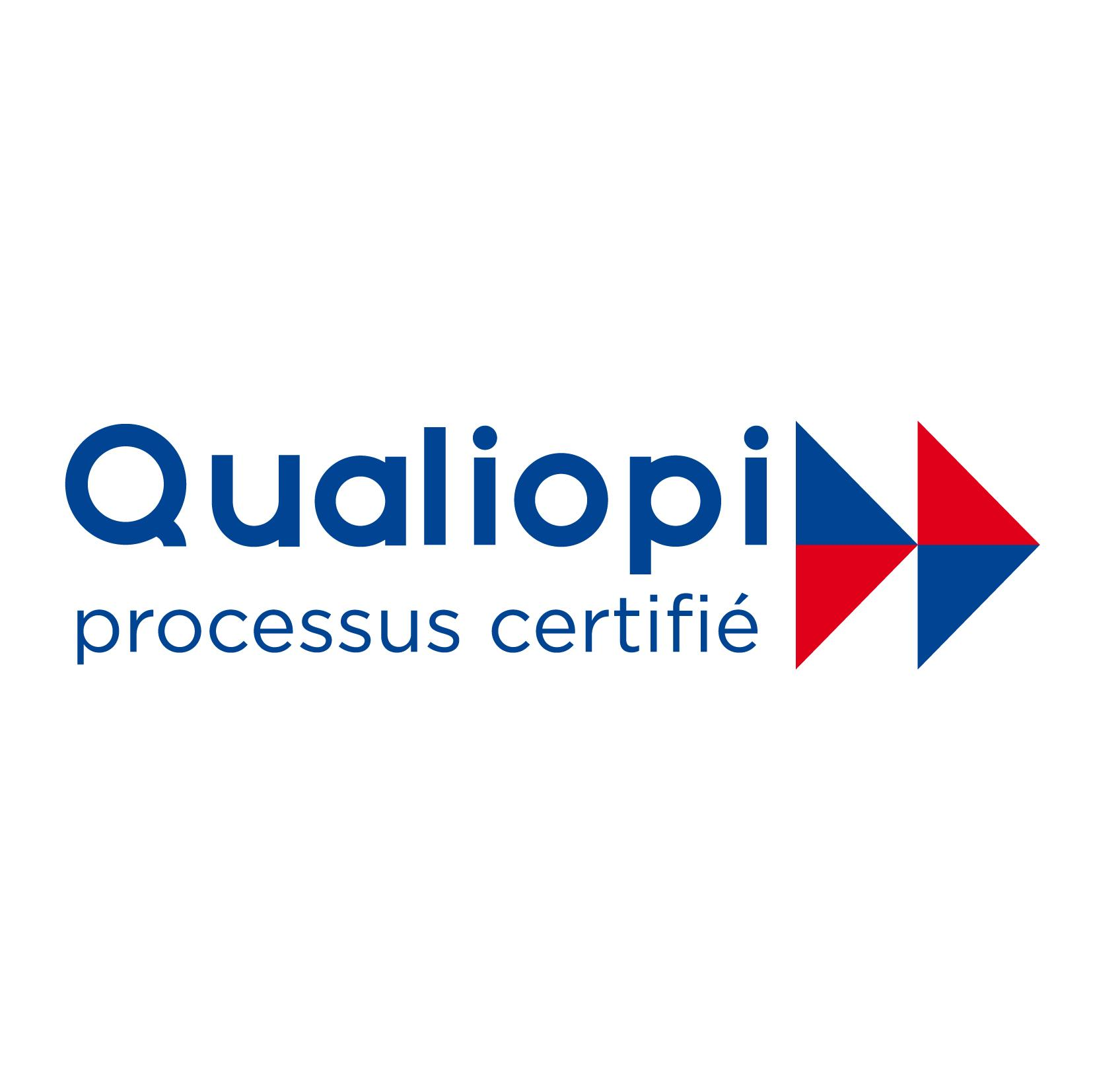 Label Qualité Qualiopi