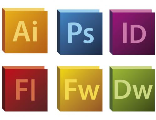Logos adobe sp formation