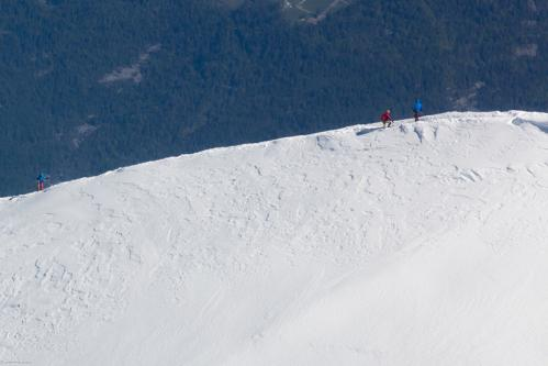 Mont blanc sandrine prost 13