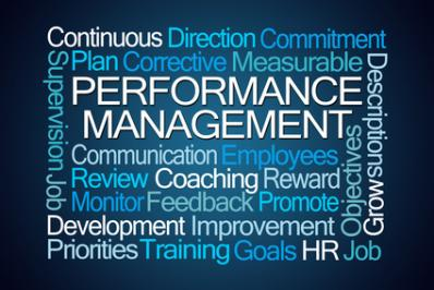 Performance management sp formation xs