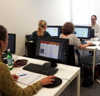 Photo formation indesign sp formation annecy 1