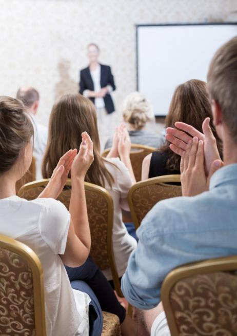 Prise de parole en public sp formation