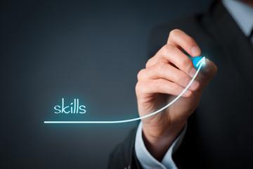 Skills sp formation